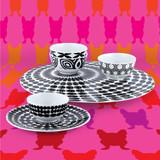 Black & White Mini Bowls