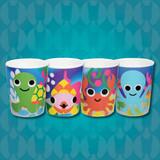 Kids Ocean Cups