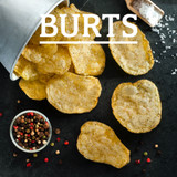 British Hand Cooked Potato Chips