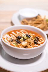 Gourmet Soup Mix