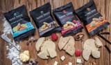 Scottish Shortbread Snack Pack