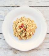 One-Pot Italian Cous Cous Meals