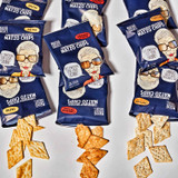Matzo Chips