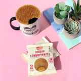 Stroopwafel Duo Pack