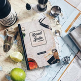 Road Soda Cookbook
