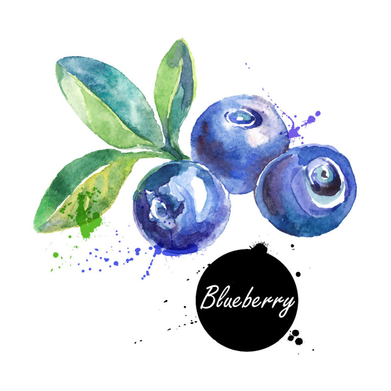 Our luscious blueberry balsamic vinegar is just as amazing over garden salad as it is over fruit salad.