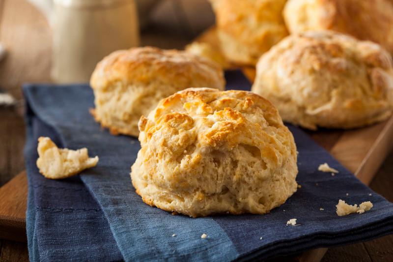 Apple Biscuit Mix
