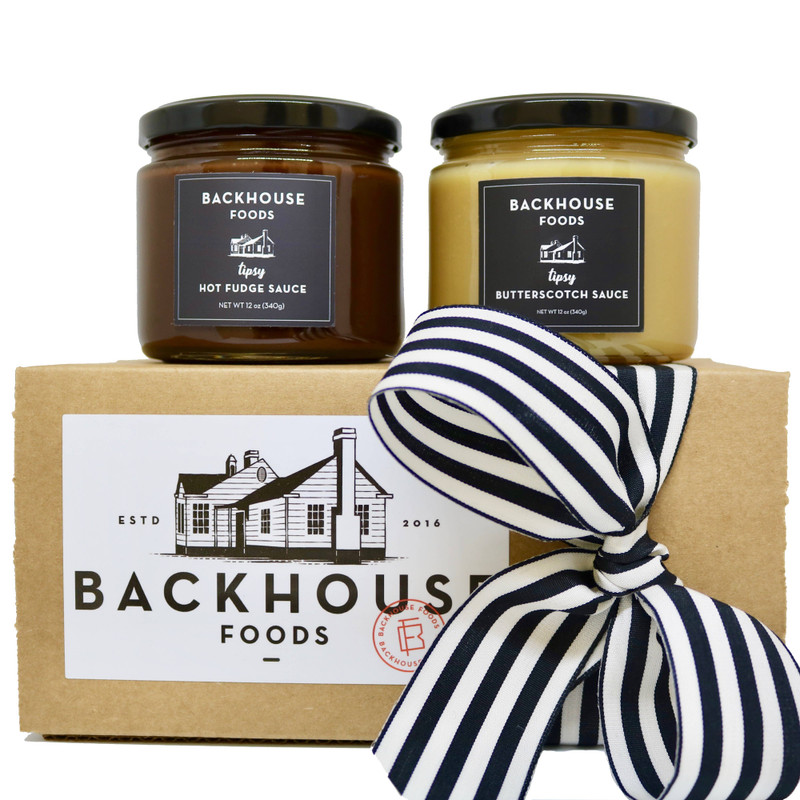 Dessert Sauce Gift Set