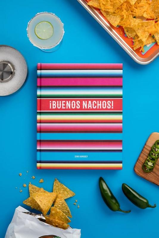 ¡Buenos Nachos! Book
