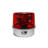 TriLite MARK12S-110P AC/DC Rotating Beacon Light