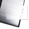"""Record Book Replacement Pockets 8"""" x 5""""(10) Pack"""