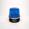 RF6L1-120P-B LED AC Rotating Beacon Light