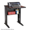 Reversible Top Fax/Printer Stand