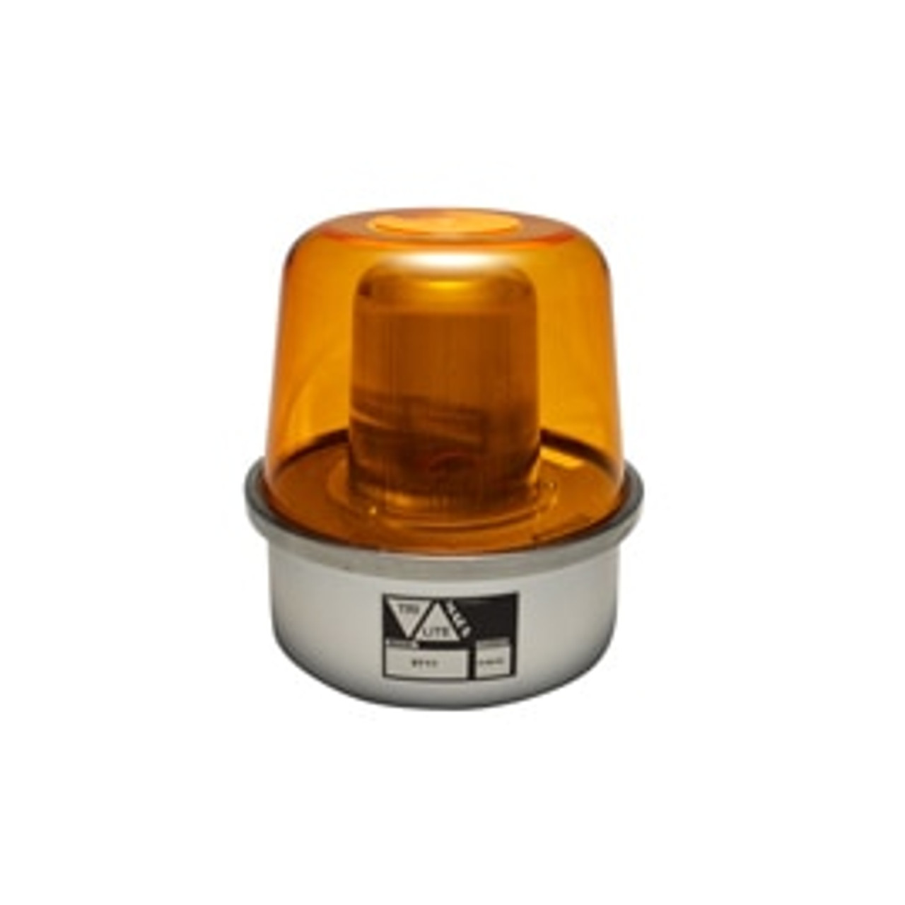 Trilite ST11 12VDC-48VDC Strobe Warning Light (Magnetic Mount)