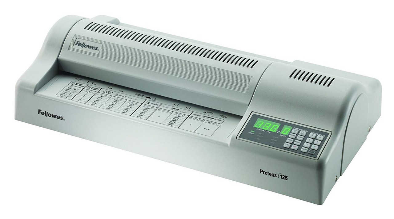 Proteus 125 Laminator - Putty