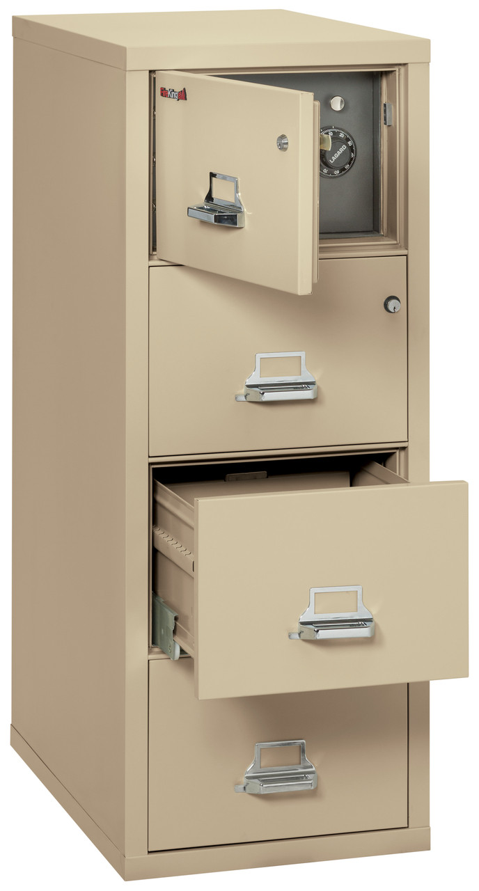 FireKing Safe-in-a-File-4-2131