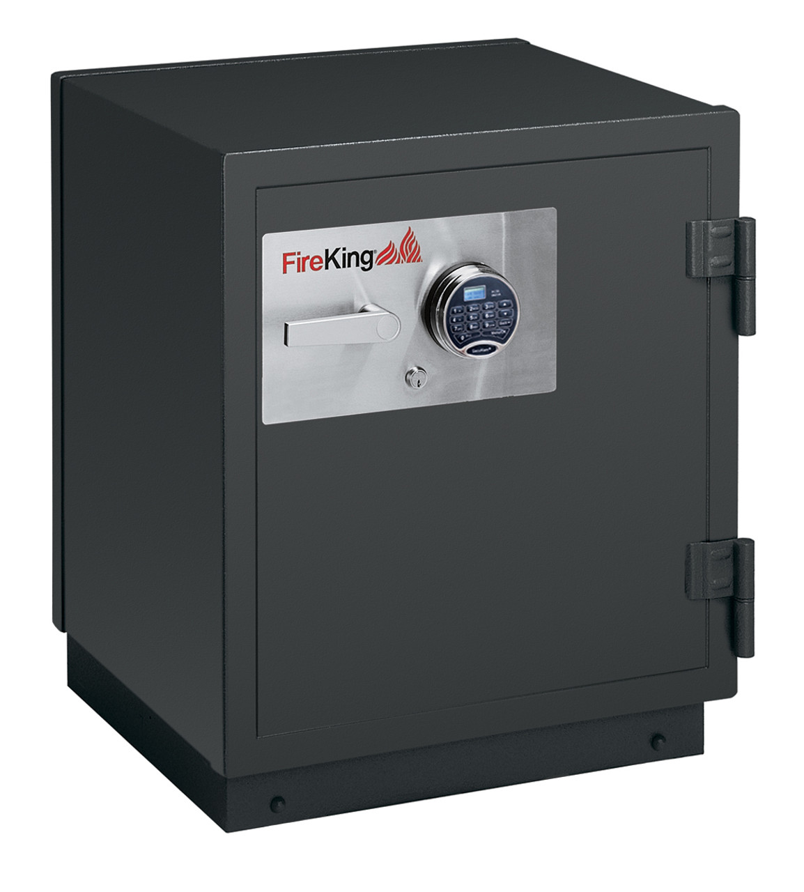 FireKing 2-Hour Fire with Impact & Burglary-Rated Record Safes-KR2021