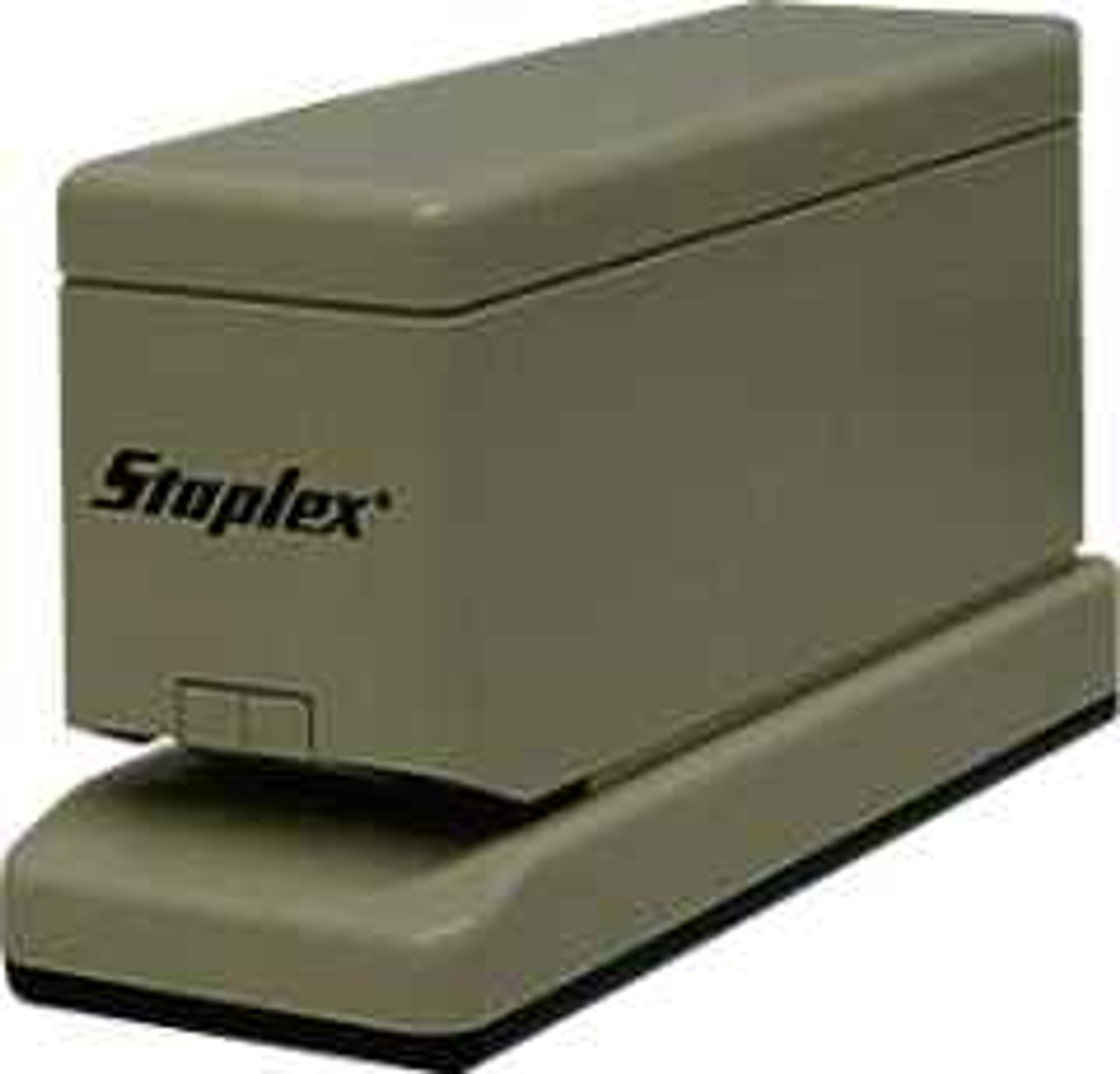 Staplex® SL Desktop Electric Stapler-Black