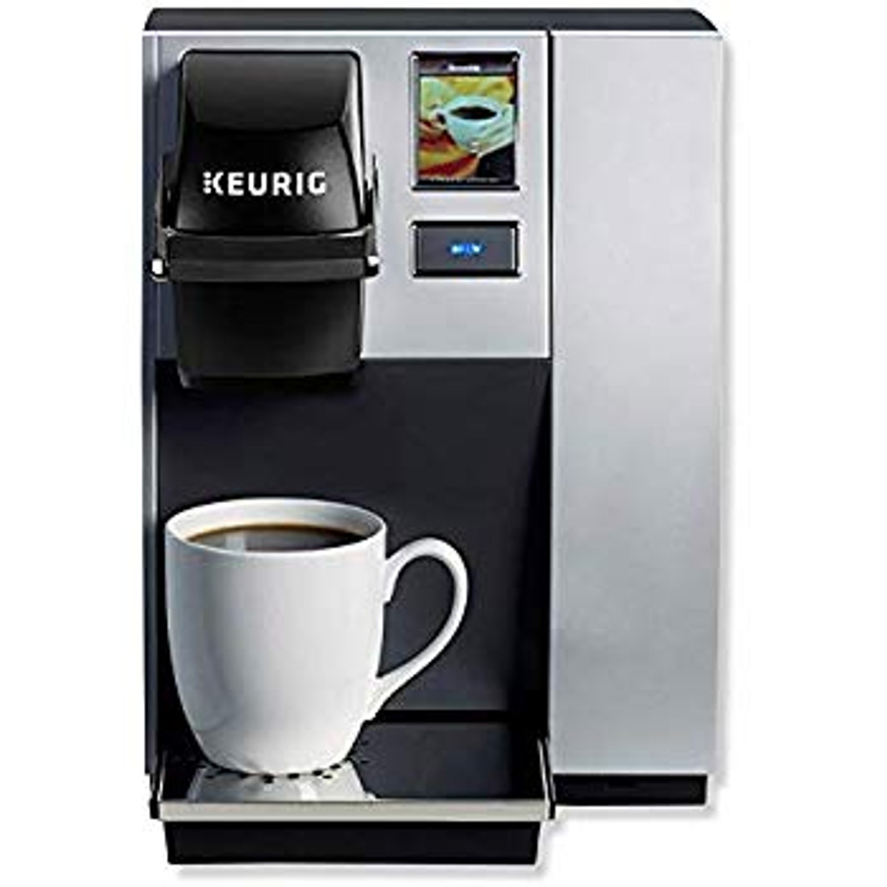 Keurig K155P Office PRO Premier Brewing System Waterline
