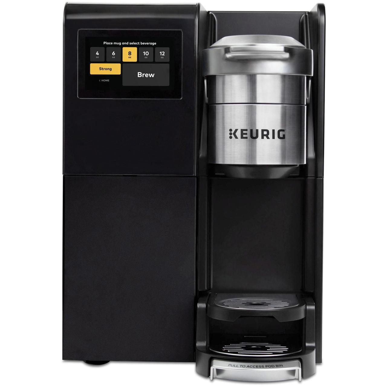 Keurig K-3500 Single Serve Commercial Coffee Maker GMT8066