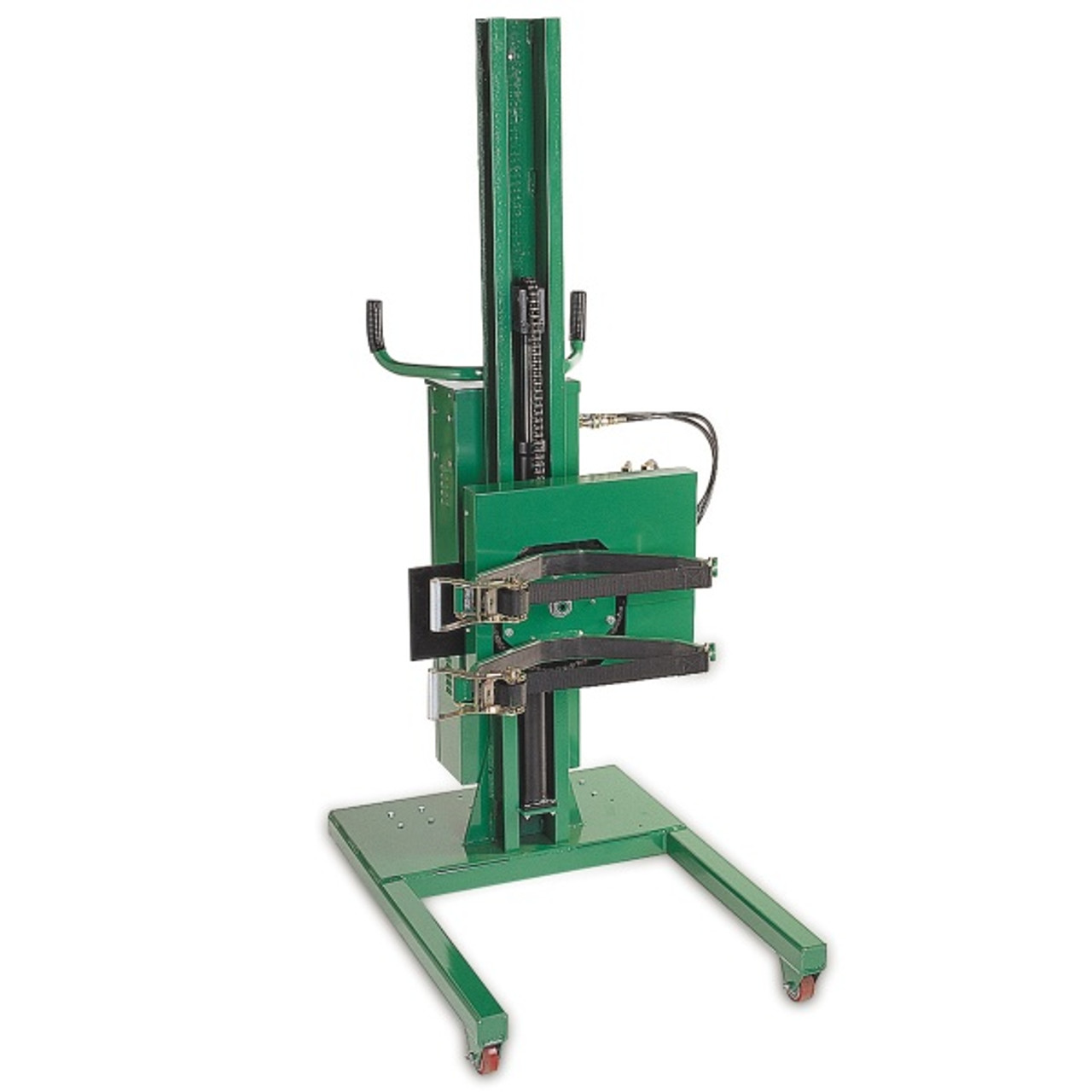 """Valley Craft Roto-Lift® 90"""" Straddle Manual Power"""