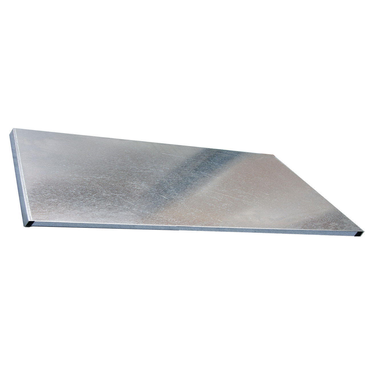 Durham Optional shelf for flammable storage cabinets , 39-11/16 x 29-3/16
