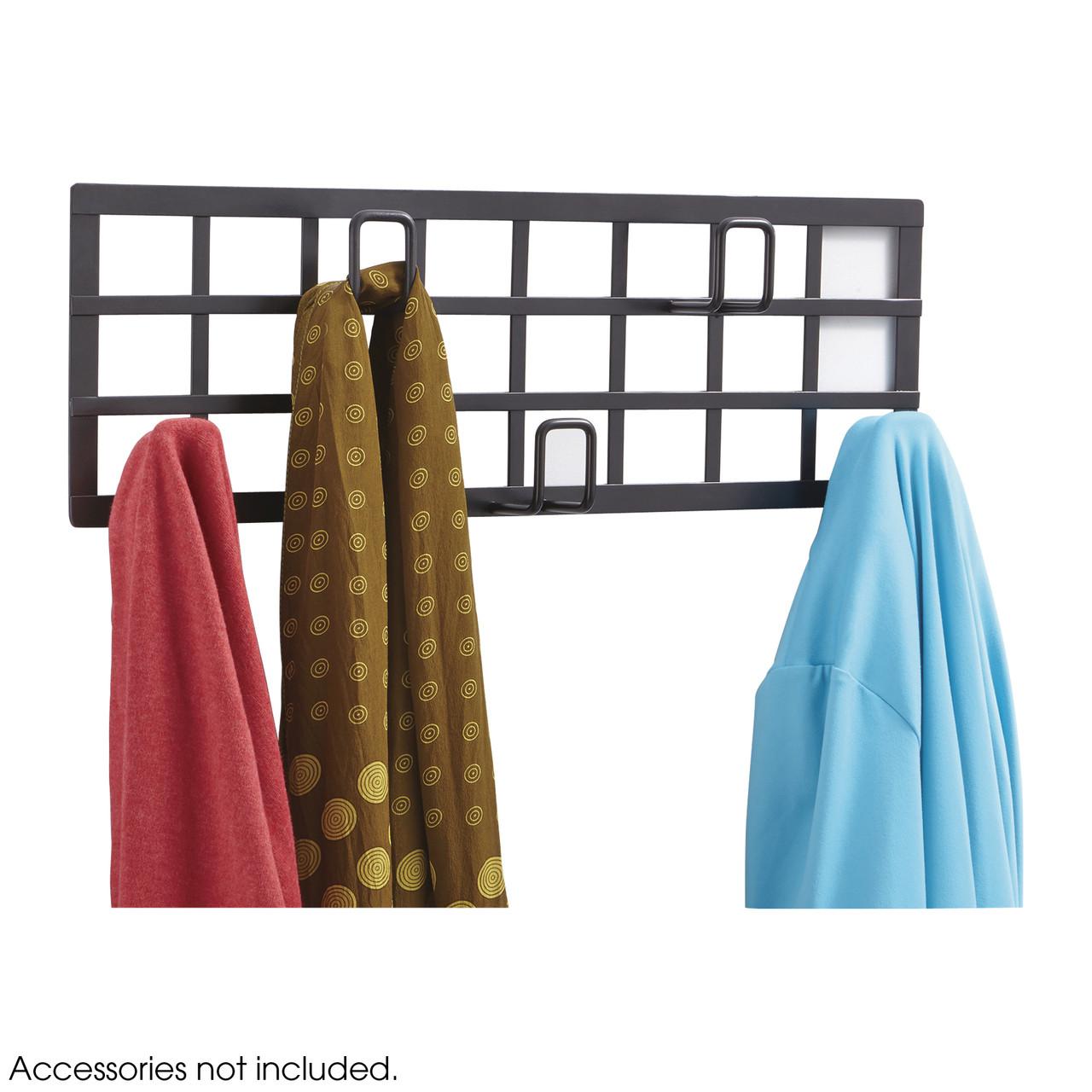 Grid Coat Rack