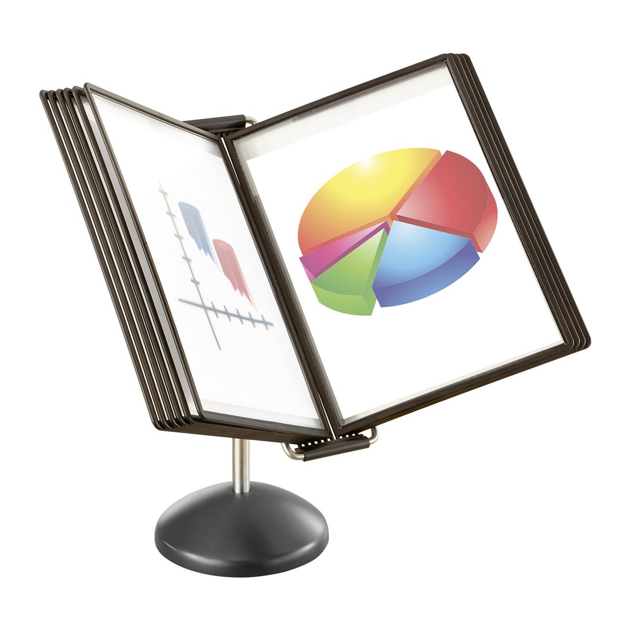 Desktop Reference System