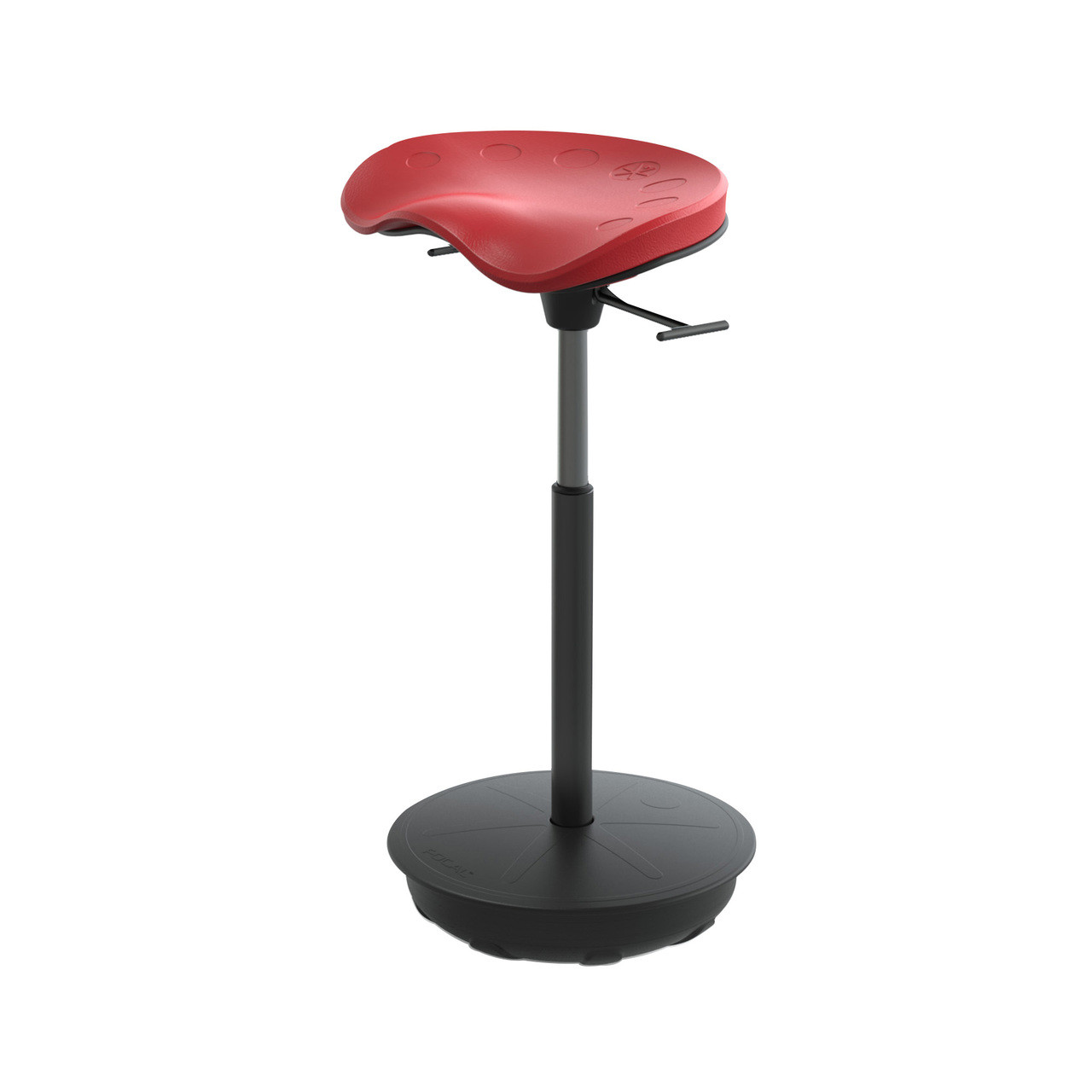 Pivot Seat by Focal Upright
