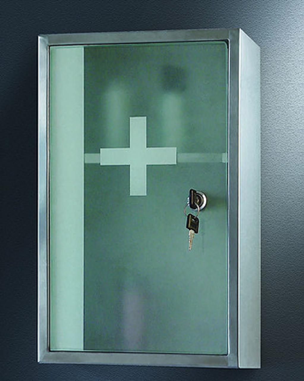 Ketcham Lockable Medicine Cabinets Lockable Series