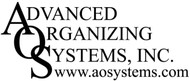 Advanced Organizing Systems