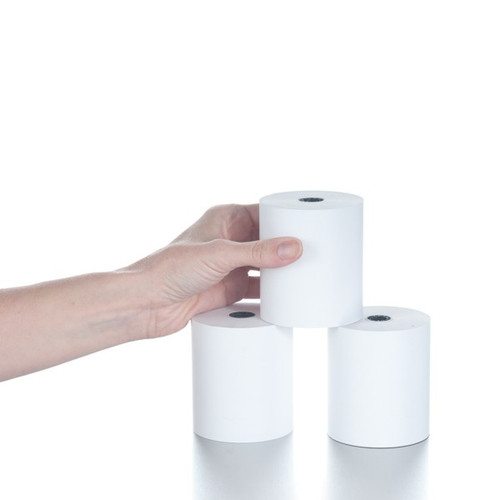 Business Source Thermal Paper Pack Of 10
