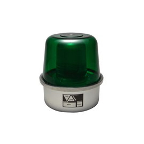 Trilite ST1 AC Strobe Warning Light ST1-110SP (Permanent Mount)