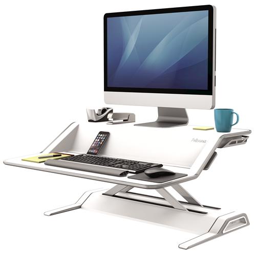 Lotus Sit-Stand Workstation