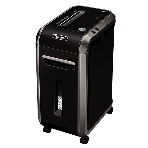 Powershred 100% Jam Proof Cross-Cut Shredder