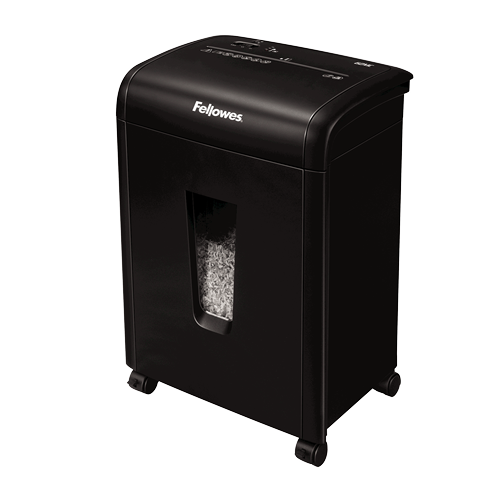 Microshred Micro-Cut Shredder