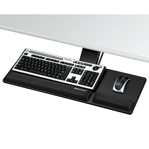 Designer Suites Keyboard Tray