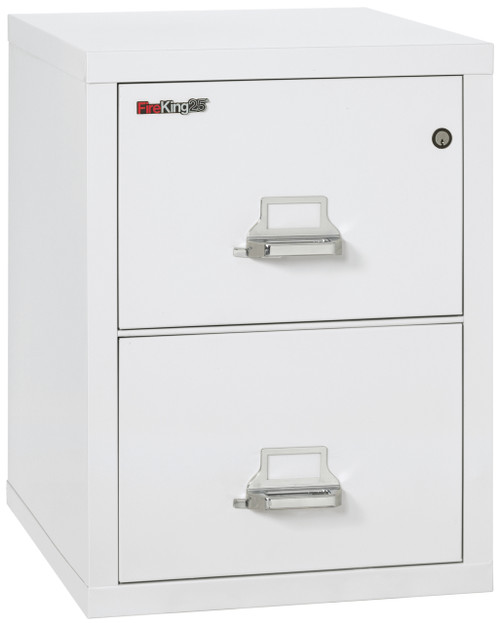 FireKing 2-1825-C Vertical File Cabinet