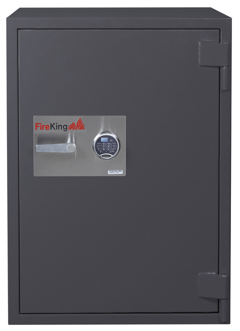 FireKing 1-Hour Fire & Burglary-Rated Safes-FB3020