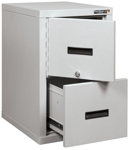 Fireking 2S1822-DDSSF Fire Resistant File Cabinet, 1 File Drawer