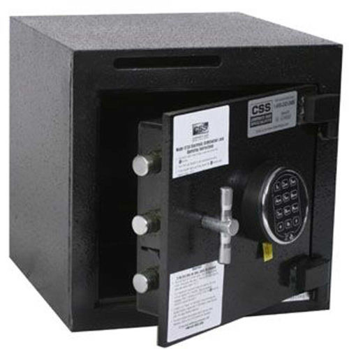 FireKing Retail Inventory Control Safe - 1414