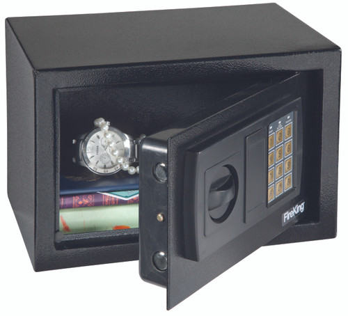 FireKing Personal Safes-Small Personal Safe-HS1207