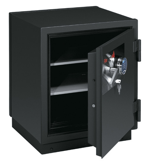 FireKing 2-Hour Fire with Impact & Burglary-Rated Record Safes-KR2115