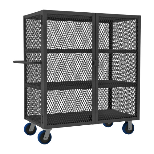Cage, Mesh HTL-2448-DD-3-6PU-95