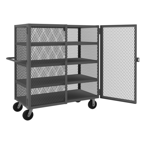 Durham Cage, Mesh HTL-2460-DD-4-95