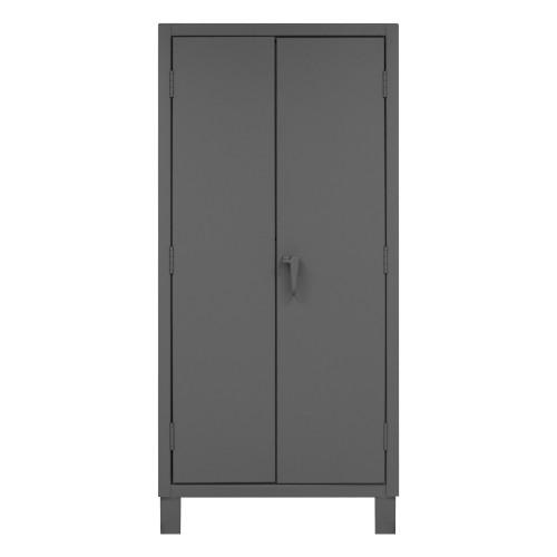 Durham Shelf cabinet HDC-243678-4S95