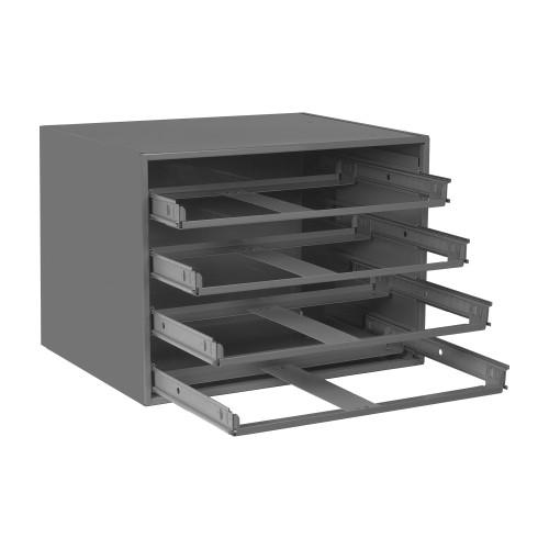 Durham Slide Rack, Compartment Box, Large 303-95