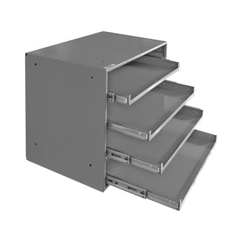 Durham Slide Rack, Compartment Box, Large 310B-95