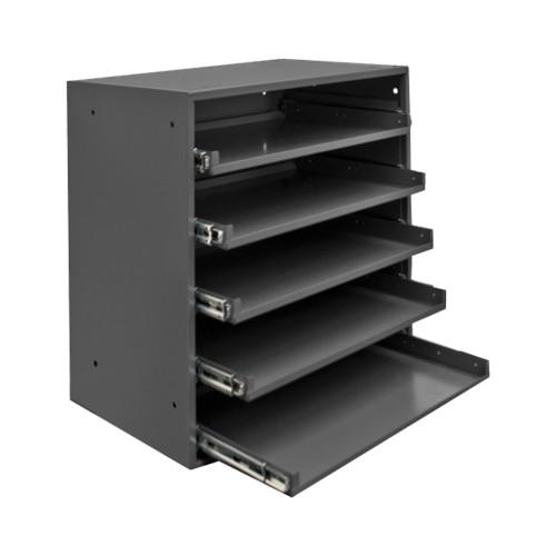 Durham Slide Rack, Compartment Box, Large 305B-95