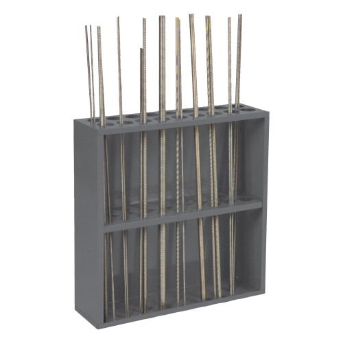 Durham Threaded Rod Rack 367-95